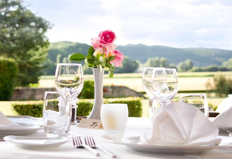Le gastronomique restaurant gastronomique p rigueux - Decoration table restaurant gastronomique ...