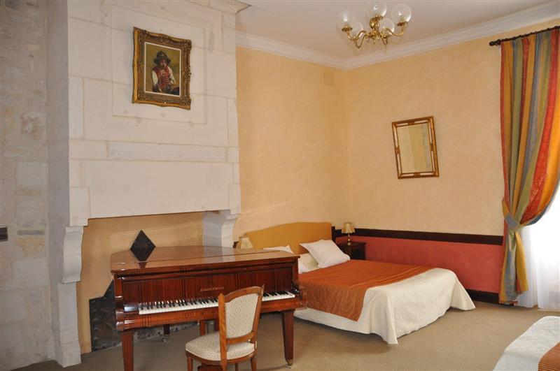 hotel 3 etoiles près de Peyrignac