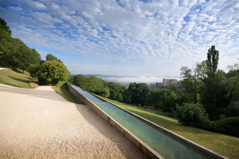 Les jardins de l 39 imaginaire tourisme p rigord vacances dordogne s jour p rigueux ch teau - Les jardins de l oyat mimizan ...